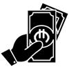 Emil Klein Tattoo Groningen - cash payment